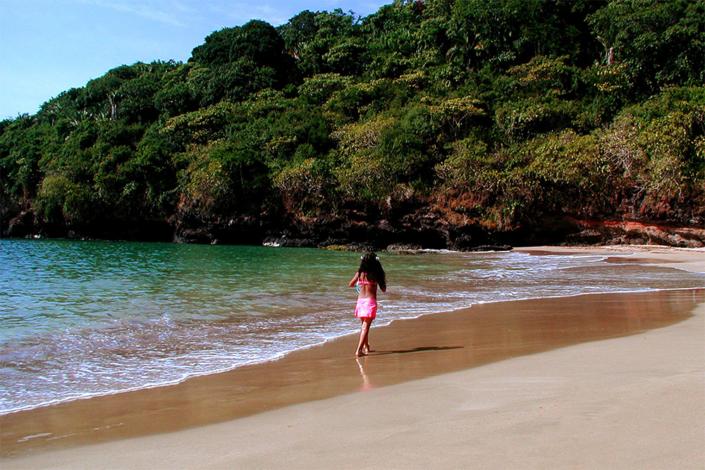 Las Cuevitas Beach