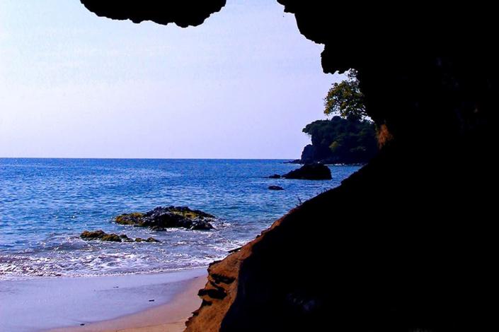 Cove at Las Cuevitas
