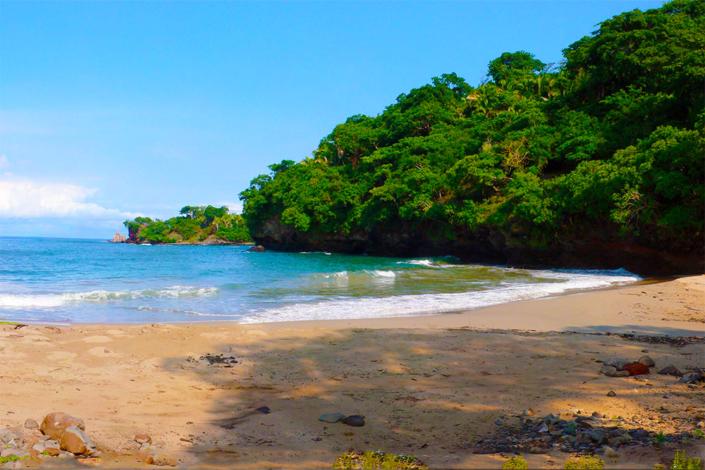 Las Cuevitas Beach 2