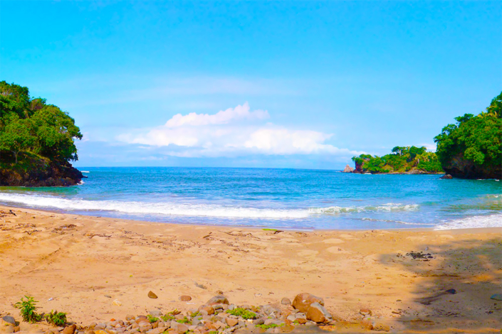 Las Cuevitas Beach 3