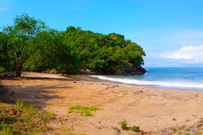 Las Cuevitas Beach 4