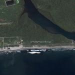 La Puntilla Playa el Borrego, North Shore