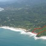 Patzcuarito Ocean Front Lot