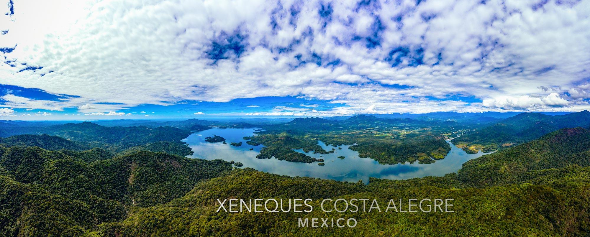 Cajon de Peñas - Xeneques - Tomatlan - Costalegre - Jalisco - Mexico