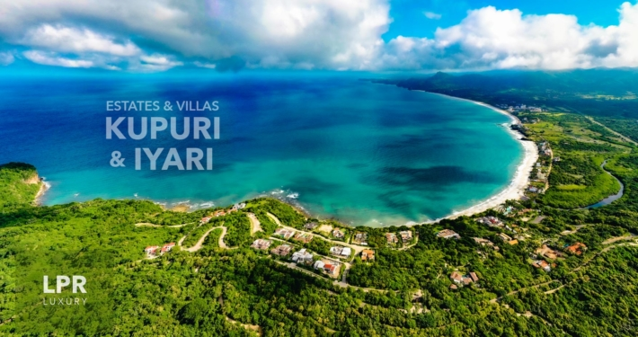 Kupuri & Iyari Estates & Villas at the Punta Mita Resort, Riviera Nayarit, Mexico