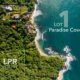 Paradise Coves lot 1 - Punta de Mita, Riviera Nayarit - Residential resort homesite build land and lots for sale in Mexico.