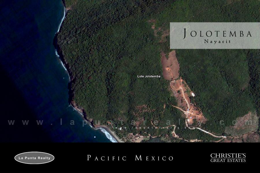 Jolotemba, Nayarit, México