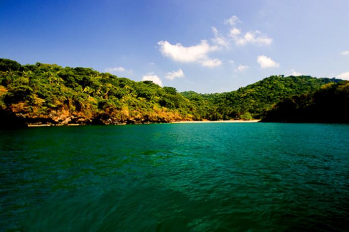 Playa Las Cuevitas