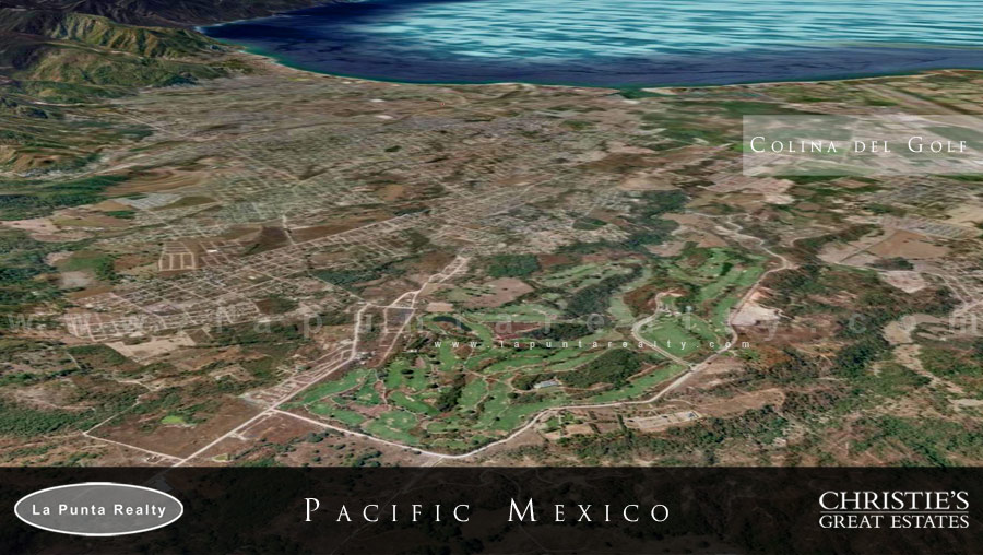 Colinas del Golf Puerto Vallarta