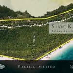 Sian Kaan, Tulum, Yucatan, Mexico. Land for Sale.