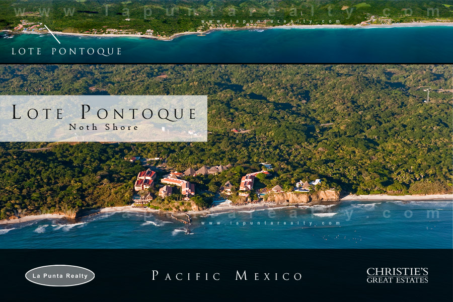 Lote Pontoque, Land for sale.