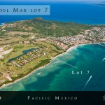 Lagos del mar lot 7