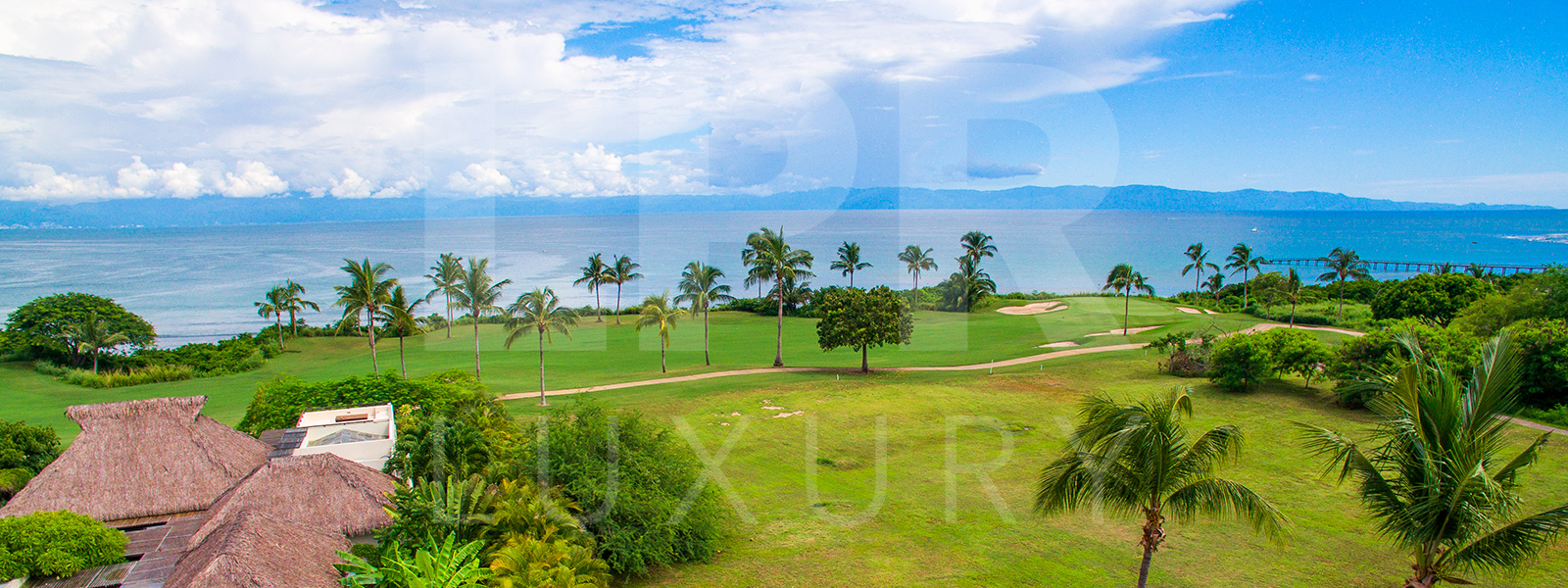 Lagos del Mar - Lot 18 - Punta Mita Resort - Riviera Nayarit - Mexico