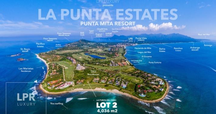 La Punta del Faro 2 - Punta Mita Resort, Riviera Nayarit, Mexico