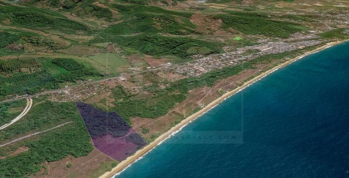 El Playon - Costa Canuva - Riviera Nayarit