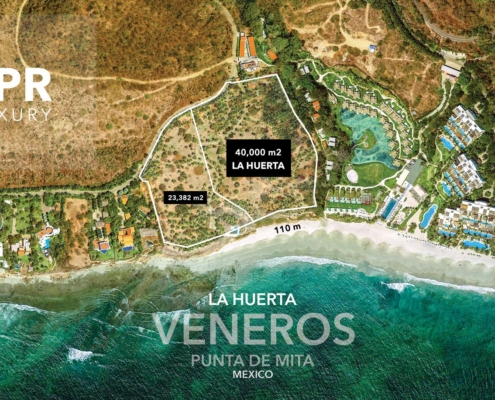 Veneros - La Huerta
