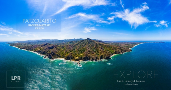 Patcuarito - Punta de Mita to Sayulita - Riviera Nayarit, Mexico