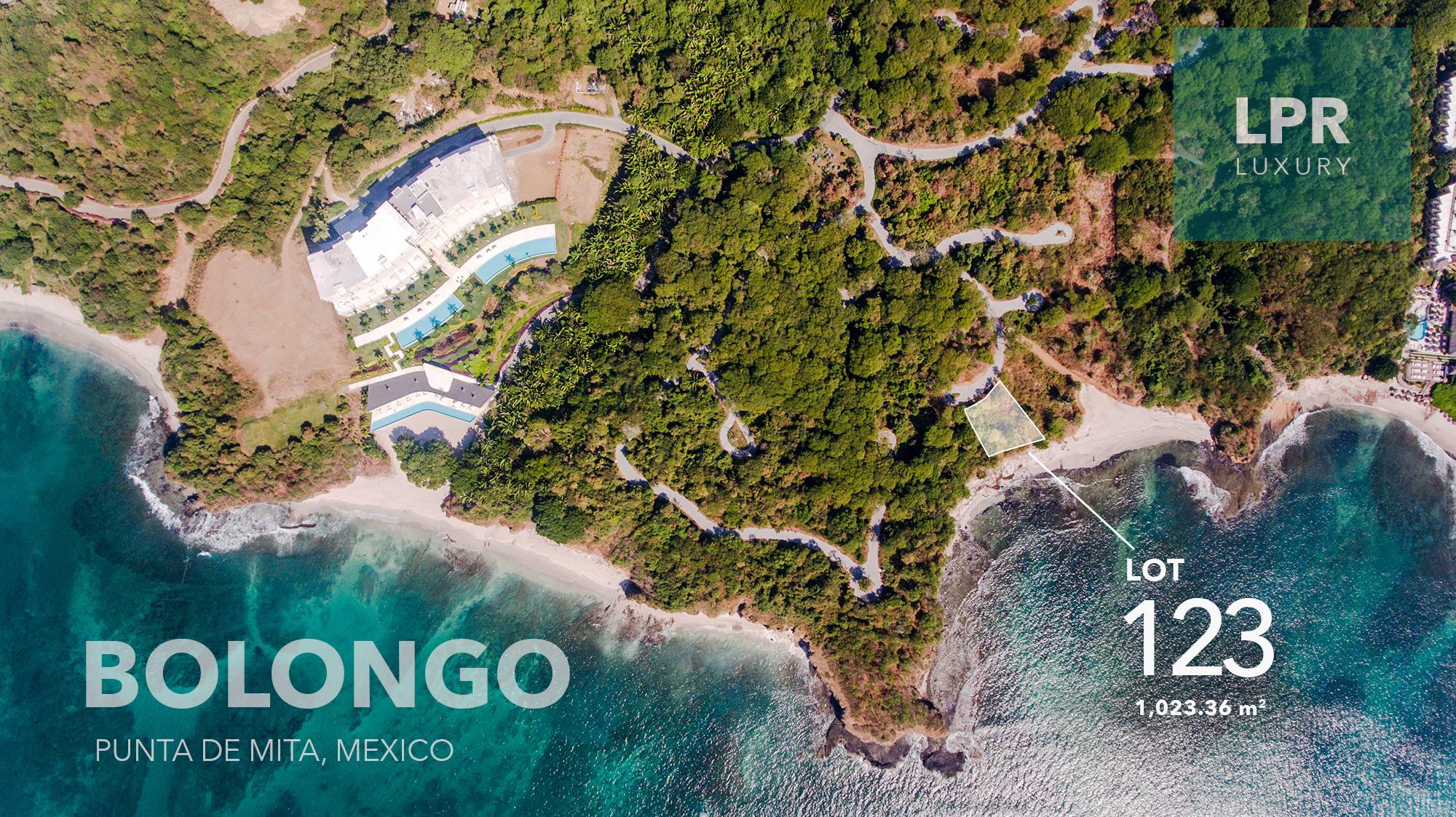 Bolongo 123 - Punta de Mita, Riviera Nayarit, Mexico