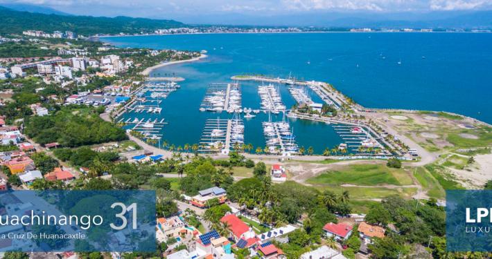 La Cruz de Huanacaxtle - Riviera Nayarit, Mexico - Real Estate for Sale - Huachinango 31