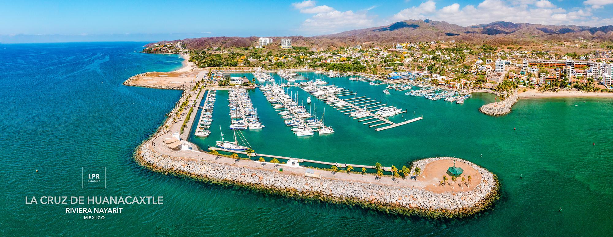 La Cruz de Huanacaxtle - Riviera Nayarit, Mexico - Real Estate for Sale